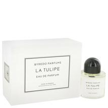 Byredo La Tulipe Eau De Parfum Spray 3.4 Oz For Women  - $298.67