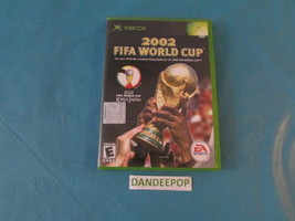 2002 FIFA World Cup (Microsoft Xbox, 2002) Video Game - $13.61