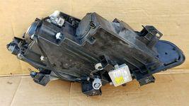 07-09 Mazda CX-9 CX9 Xenon HID Headlight Driver Left LH - POLISHED image 8