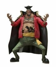 Bandai Figuarts ZERO PVC Statue Blackbeard Marshall D. Teach One Piece - $177.41