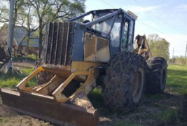 2006 DEERE 648G FOR SALE IN Pierz, MN 56364 image 2