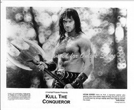 Kull the Conqueror Kevin Sorbo 8x10 Photo - $9.99