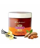 Inveda Body Butter Cream 100% Rejuvenating Almond & Vanilla For All Skin... - $11.69