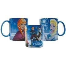 Disney Frozen Characters 14 Oz. Mug    - $14.95
