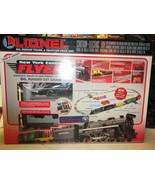 Lionel New York Central Flyer Train Set - $494.99