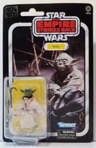 Star Wars 40th Anniversary Master Yoda (Dagobah) Black Series 6in scale figure - $23.98