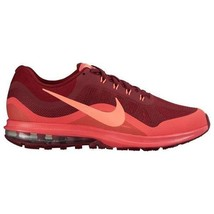Running Shoes for Adults Nike AIR MAX DYNASTY 2 Red - $98.14