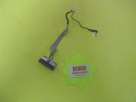 Compaq Presario CQ50  USB Board With Cable 554J105001G - $4.95