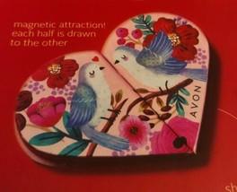 Avon Heart Breaker Eye Shadow Palette New In Box - $9.50