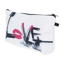 Makeup Bag - $7.00