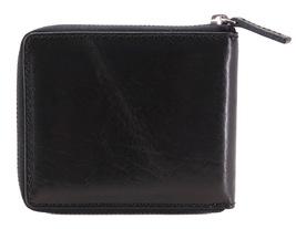 Tommy Hilfiger Men's Leather Zip Around Wallet Passcase Billfold Rfid 31TL130047 image 6