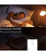 Smart WiFi Bulb LED Lamp Dimmable Light Work - $23.38