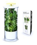 Herb Keeper Storage Asparagus Celery Parsley Container Extra Large Saver... - $44.81