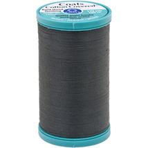 Coats Bold Hand Quilting Thread 175yd Shark Skin - $8.74