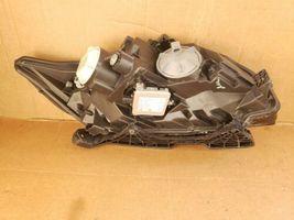 11-12 Honda CR-Z CRZ Xenon HID Headlight Lamp Driver Left LH -POLISHED image 8