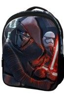 "Disney 16"" Star Wars: The Force Awakens Kids Backpack - $14.95"