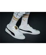 PUMA X BTS Basket Patent Unisex Men Women Sports Fashions Sneaker Shoe 3... - $142.00