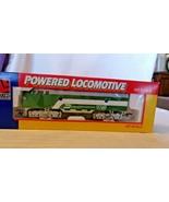 HO Scale Life-Like F7 Diesel Locomotive Burlington Northern, Green #9790... - $59.40