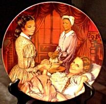 """Melanie Gives Birth"" by Raymond Kursar Plate with Kaiser Box  AA20- CP2... - $59.95"