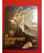 A Company Man (Blu-ray Disc, 2013) - $16.55