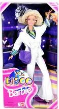 Barbie 70s Disco Barbie - $29.65