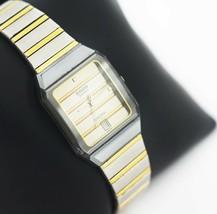 Rado DiaStar Quartz Two tone Stainless Steel 23mm Watch - $346.50