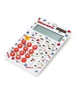 Hello Kitty Classic Calculator Japan Limited Edtion - $25.69 CAD
