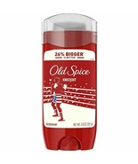 Old Spice Deodorant, Knockout Scent, 3.8 oz (Pack of 3) - $16.98