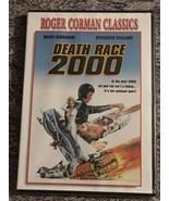 Death Race 2000 (DVD, 1975, 1999 Roger Corman Classics) NEW / SEALED *RA... - $18.99