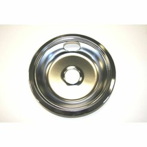 WB31X5011 GE 8 Inch Chrome Burner Bow Genuine OEM WB31X5011 - $10.95