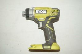 Used Ryobi P236A Cordless Impact Driver U85 - $39.59
