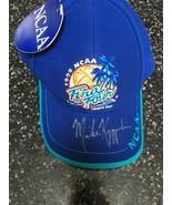 MIKE KRZYZEWSKI Hand Signed Autographed Unused Final Four Baseball Cap H... - $111.84