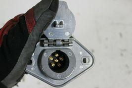 Phillips 15-600 Trailer Socket 6 way 2 Hole Split Pins New image 5