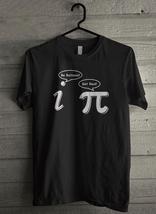 Pi Nerdy Men's T-Shirt - Custom (2612) - $19.12+