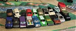 VANS  - Large lot of 20 assorted Vans - $8.95
