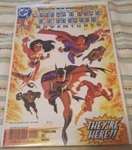 Justice League Adventures #1 (Jan 2002, DC) - $2.00