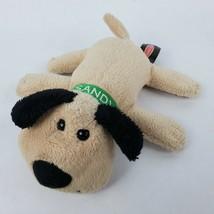 """Melissa & Doug Sandy Dog 6"""" Plush Puppy Pursuit Doggy Detectives Replacement  - $13.30"""