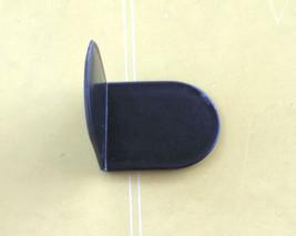 25 Brackets 90 Degree Plastic 1 1/2 Corner Right Angle L Fittings Mount grommet - $43.81