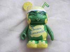 "Disney vinylmation so tasty lemonade vinylmation series 3"" - $13.95"