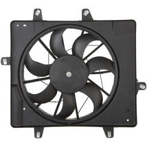 RADIATOR A/C COOLING FAN CH3115118 FOR 01 02 03 04 05 06 07 08 PT CRUISER image 5