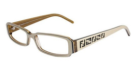 e4848c75438f Fendi Eyeglasses 664 Creamy Beige 275 Women  39 s Optical Frame F664 51mm -