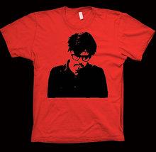 Mark Linkous T-Shirt Dancing Hoods Tom Waits Daniel Johnston PJ Harvey NEW - $14.99+