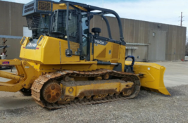 2012 DEERE 750K XLT For Sale In Coal Valley, Illinois 61240 image 1