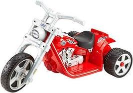 Power Wheels Harley-Davidson Rocker - $94.32