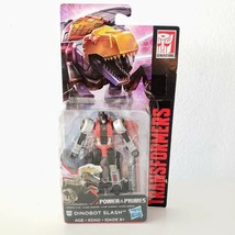 Dinobot Slash TRANSFORMERS Power of Primes Brand New Unopened Velociraptor - $16.95