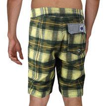 Men's Sport Swimwear Board Shorts Summer Vacation Beach Surf Swim Trunks image 3