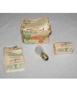 8 Vintage Sylvania No. O Super Flash Safety Spot Camera Photography Flas... - $15.79