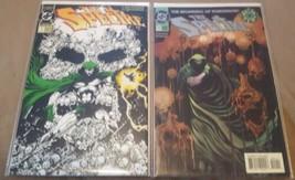 Spectre (3rd series) #1, 0, 35, 36, 51, Annual #1, - $15.50