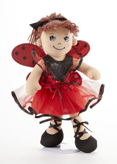 Apple Dumplin' Dolls by Delton