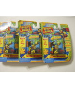 READY 2 ROBOT SERIES 1.1 BUILD, SWAP, BATTLE! NEW IN SEALED PACK LOT OF ... - $18.00